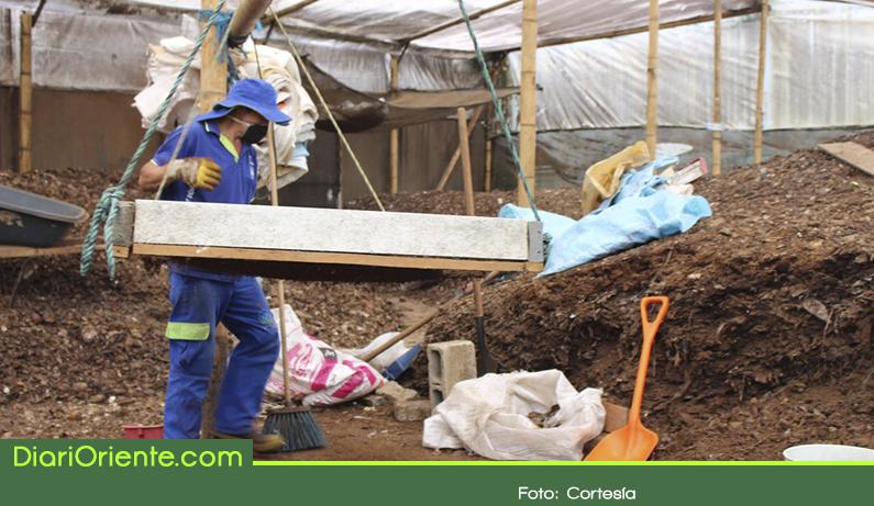 Photo of En Guarne transforman por año más de 500 toneladas de residuos sólidos en abono orgánico