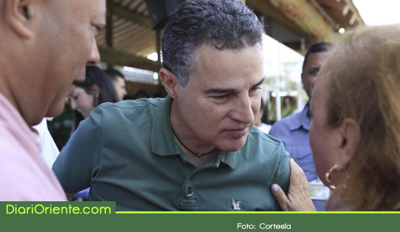 Photo of Aníbal Gaviria repite como gobernador de Antioquia