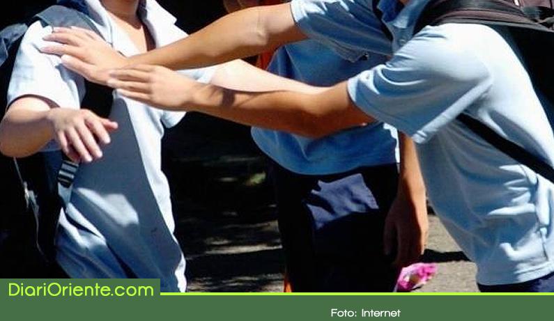 """Photo of Lanzan campaña contra el acoso escolar llamada """"Detengo el bullying, vivo la diversidad"""""""