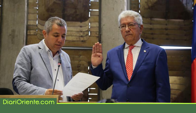 Photo of Antioquia, con gobernador encargado hasta el viernes 1 de noviembre