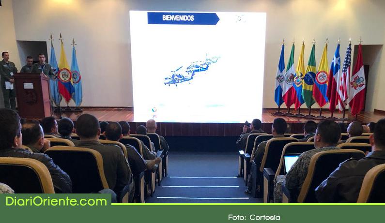 Photo of En Rionegro, se realizó seminario Internacional de Seguridad Operacional Aérea