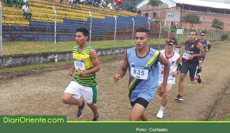 Photo of El Oriente protagonista en los Juegos Campesinos de Antioquia