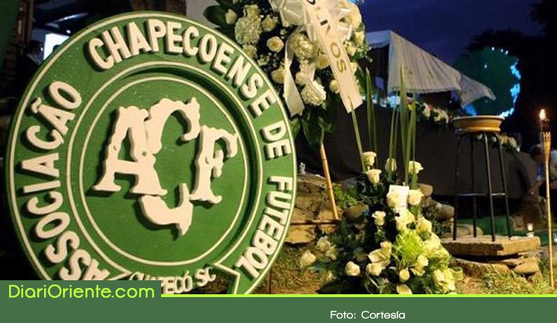 Photo of Con una misa conmemorarán el tercer aniversario de la tragedia de Chapecoense