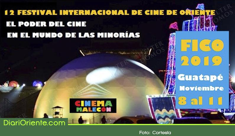 Photo of El malecón de Guatapé tendrá el primer cinema en el Oriente Antioqueño