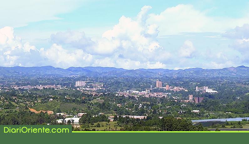 Photo of El Oriente Antioqueño es la cuna de hermosos municipios