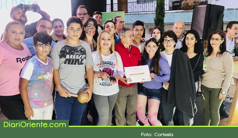 Photo of Con éxito se realizó en Granada la gran final de las Olimpiadas de la Cultura Ambiental