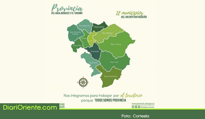 Photo of Aprobado por unanimidad el Plan estratégico de la Provincia de Aguas, Bosque y el turismo