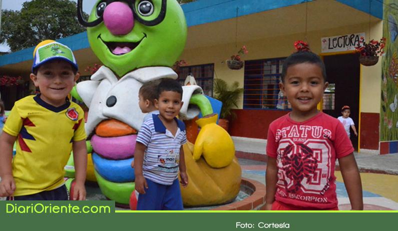 Photo of Entregan renovado centro para el desarrollo infantil en Guatapé
