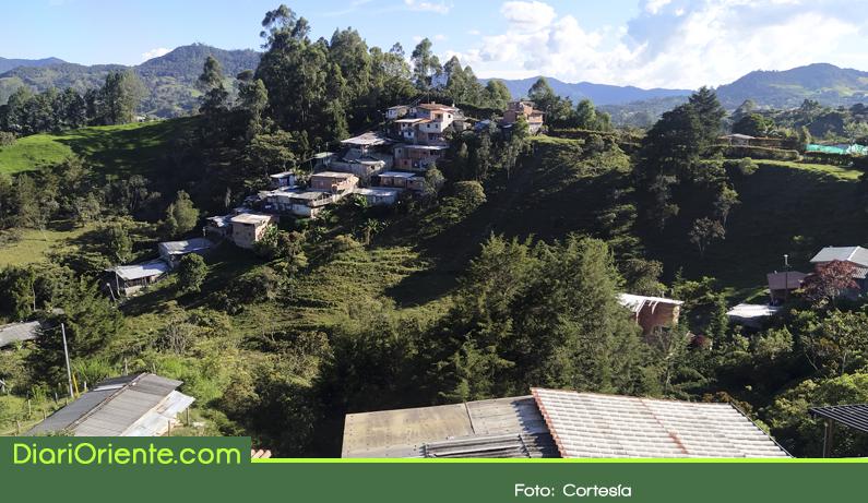 Photo of Alto bonito, vereda del corregimiento sur de Rionegro