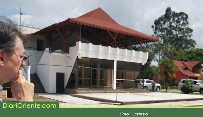 Photo of Inauguración de la Escuela Contra la Drogadicción será el 26 de diciembre