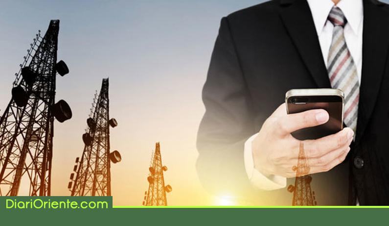 Photo of Claro, Tigo y Partners serán los encargadas de llevar internet móvil 4G a los colombianos