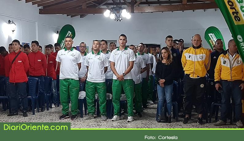 """Photo of Inicia en el Oriente Antioqueño las Finales de """"El mundial de los Pueblos"""""""