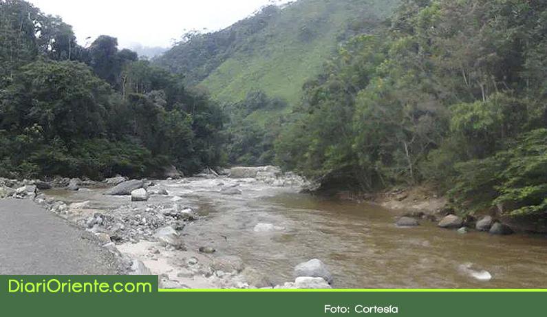 Photo of Niegan licencia ambiental para construir nueva hidroeléctrica en el Oriente Antioqueño