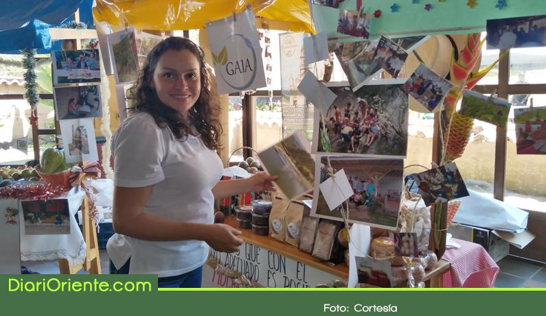 """Photo of """"Más campo, más sostenible"""" proyecto que beneficia a 450 familias de 7 municipios del Oriente"""