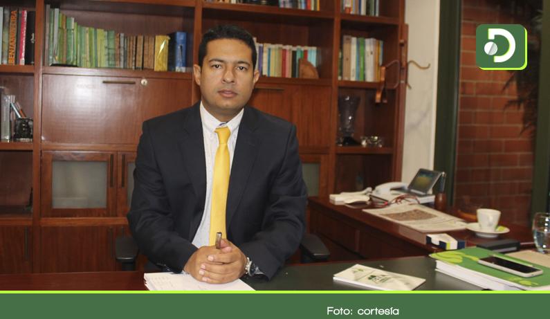 Photo of Nuevo gerente del IDEA busca impulsar el desarrollo del Oriente Antioqueño