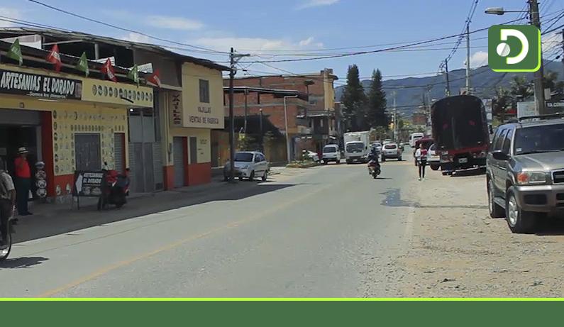 Photo of Conozca cómo serán los cambios viales a partir de mañana en El Carmen de Viboral