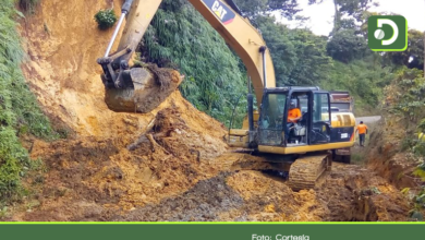 Photo of Alerta amarilla en 7 municipios del Oriente Antioqueño por probabilidad de deslizamientos