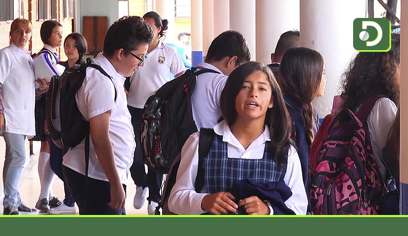 Photo of En Antioquia, más de 500 mil estudiantes regresan este lunes a clases