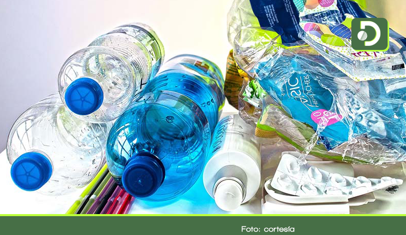 Photo of Gobernación de Antioquia empezó a eliminar los plásticos de un solo uso y el icopor