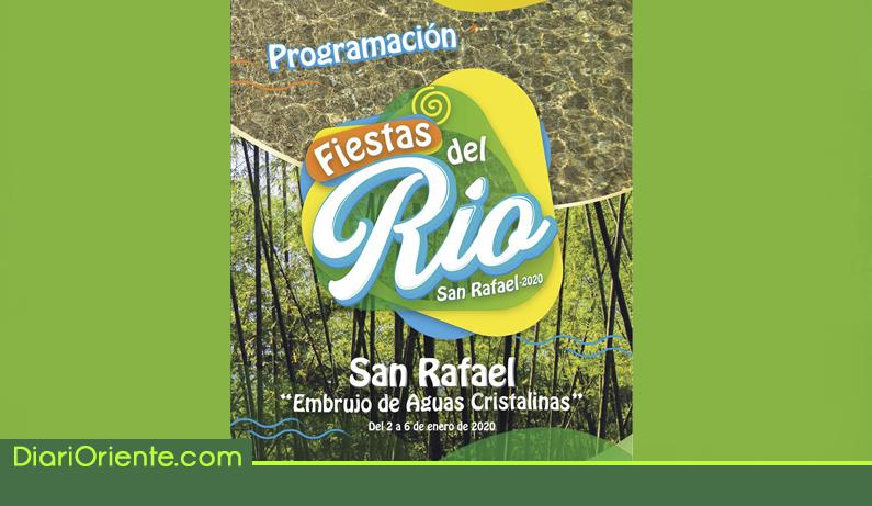 Photo of Este fin de semana, no te pierdas las Fiestas del Río en San Rafael