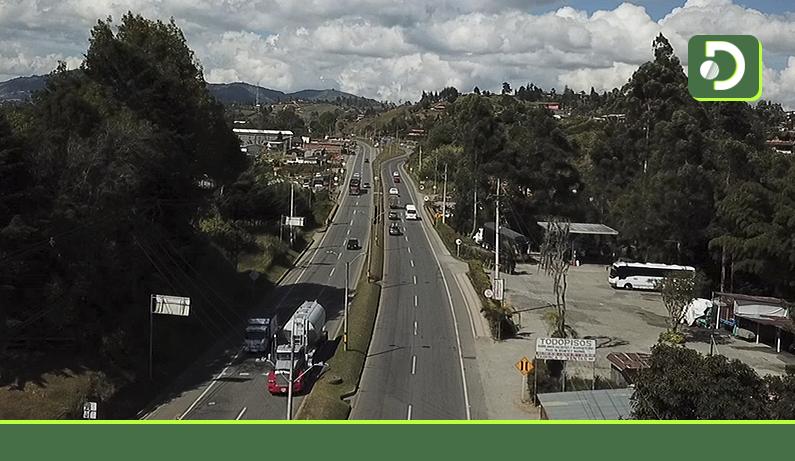 Photo of Gobernador de Antioquia entregó detalles sobre la movilidad de las personas por el departamento