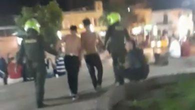 Photo of En libertad las dos personas que agredieron con machete a un hombre en El Carmen