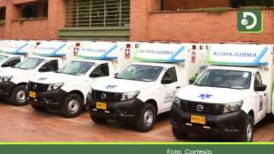 Photo of Gobernación entrega nuevas ambulancias a El Peñol, Guarne, San Francisco y Argelia