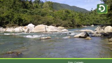 Photo of 8 kilómetros del río Cocorná serían desviados para la construcción de cuatro hidroeléctricas