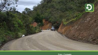 Photo of Ya esta habilitada la vía San Vicente – Concepción tras derrumbe