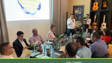 Photo of Alcaldes presentan propuesta para la solución vial en la zona de Embalses