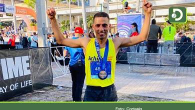 Photo of El guarneño Elkin Serna logró cupo a los Paralímpicos de Tokio 2020