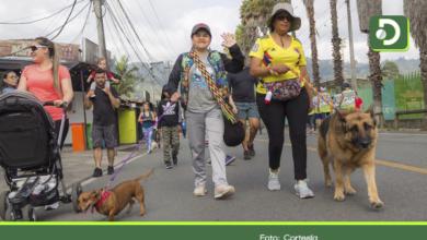 Photo of Deporte a la Calle, la nueva iniciativa para promover el deporte en La Ceja