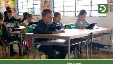 Photo of En Sonsón estudiante crea plataforma educativa que funciona sin internet