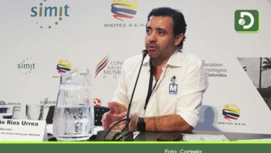 Photo of Fabio Ríos, director de Masora, habla de los retos de la entidad para este cuatrienio