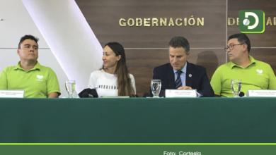 Photo of Antioquia primer departamento del país que se declara en emergencia climática