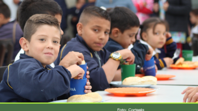 Photo of 284 mil estudiantes antioqueños se benefician del programa Maná