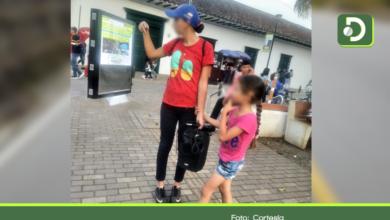 Photo of Denuncian caso de mendicidad de niños venezolanos en Rionegro