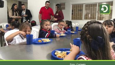 Photo of En Marinilla comenzó la entregan de más 4.000 raciones diarias para los niños