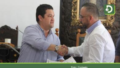 Photo of Alcaldía de Rionegro radica en el Concejo Plan de Desarrollo por 1.6 billones