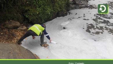 Photo of Sancionan 6 empresas por contaminación en la quebrada La Pereira