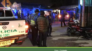 Photo of Varios establecimientos comerciales sellados deja operativo de seguridad en Marinilla