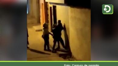 Photo of Investigan a policías por agresión de hombre en Sonsón