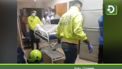 Photo of Otro homicidio con arma blanca se registró ayer en El Carmen.