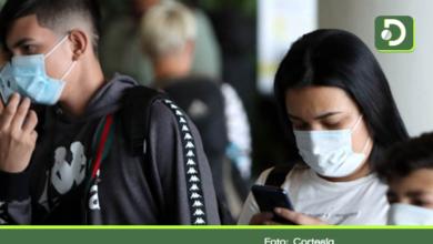 Photo of Ya se han recuperado tres personas contagiadas con Covid – 19 en Medellín