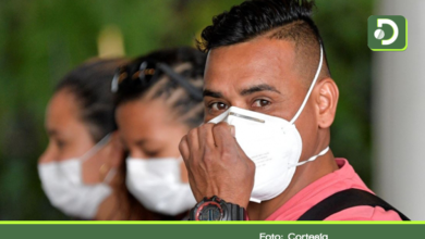 Photo of Colombia entró en emergencia sanitaria por coronavirus, conozca medidas que tomó el Gobierno