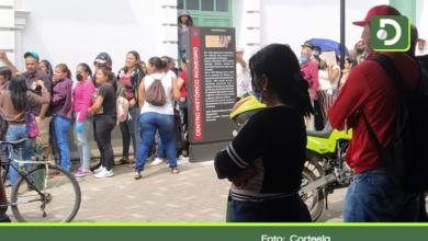 Photo of En Rionegro, comerciantes informales y Venezolanos también fueron víctimas de falsa cadena de WhatsApp