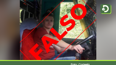 Photo of Sanciones por compartir información falsa sobre contagios por Covid -19