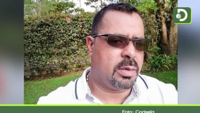 Photo of Buscan hombre de 43 años desaparecido en Rionegro.
