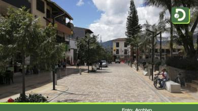 Photo of Toque de queda y otras medidas en el municipio de La Ceja