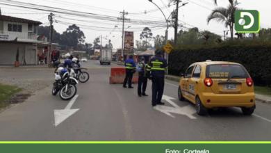 Photo of Marinilla endurece las medidas contra el Covid – 19 y cierra sus fronteras